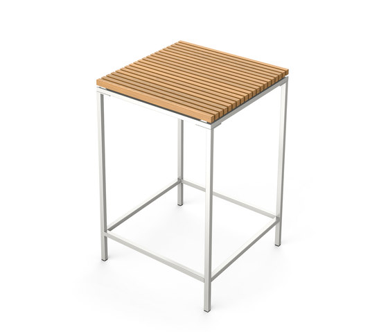Home High Table by Viteo | Bar tables