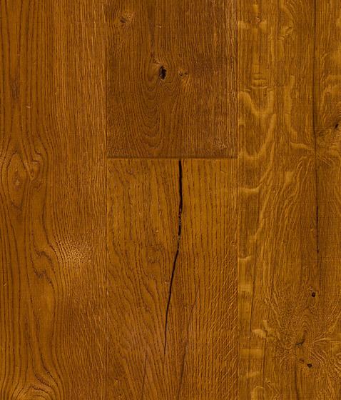 ANTICO Oak Cognac by Admonter | Wood flooring