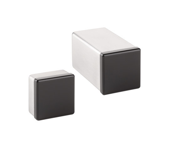 Wall door stop by HEWI
