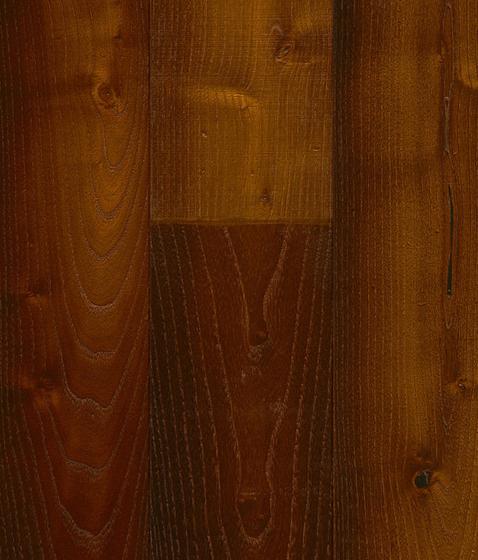 Frondosas Acacia dark rustic de Admonter Holzindustrie AG | Suelos de madera