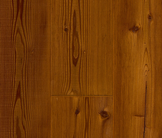 Softwood Larch Marrone rustic by Admonter | Wood flooring
