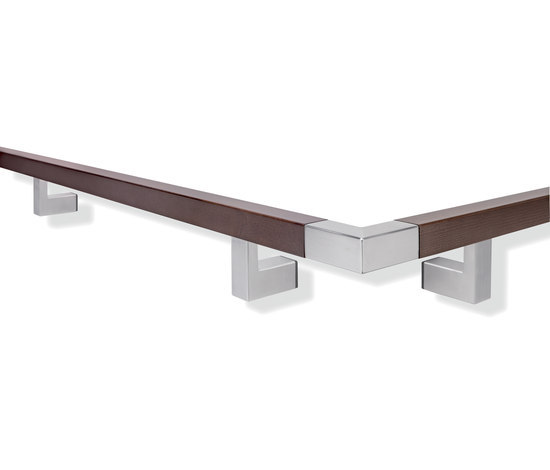 Handrail by HEWI | Handrails