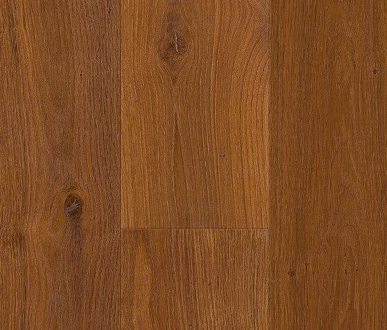 FLOORs Feuillus Chêne medium basic de Admonter | Sols en bois