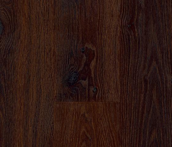 FLOORs Feuillus Chêne foncé basic de Admonter Holzindustrie AG | Sols en bois