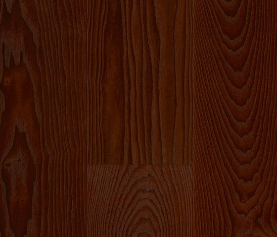 Hardwood Ash dark basic by Admonter | Wood flooring