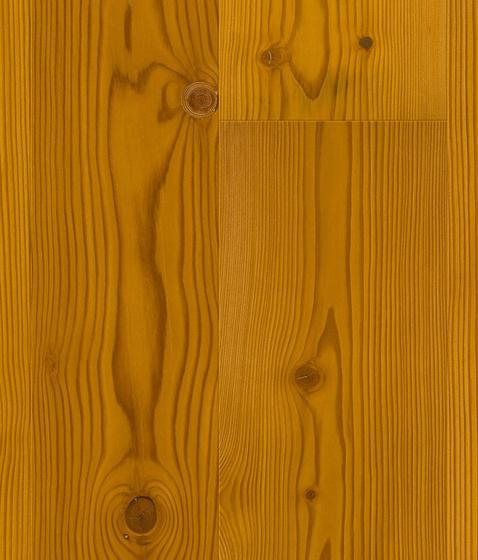 XXLONG Larice invecchiato nodoso di Admonter | Pavimenti in legno