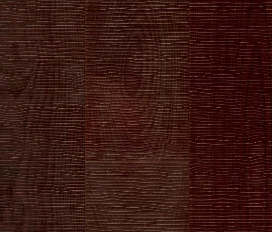Specials Faggio scuro ondulato elegance di Admonter | Pavimenti in legno