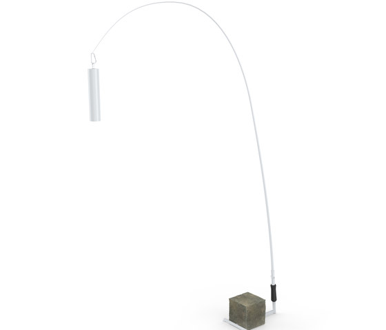 Wanda Next by Viteo | Freestanding floor lamps