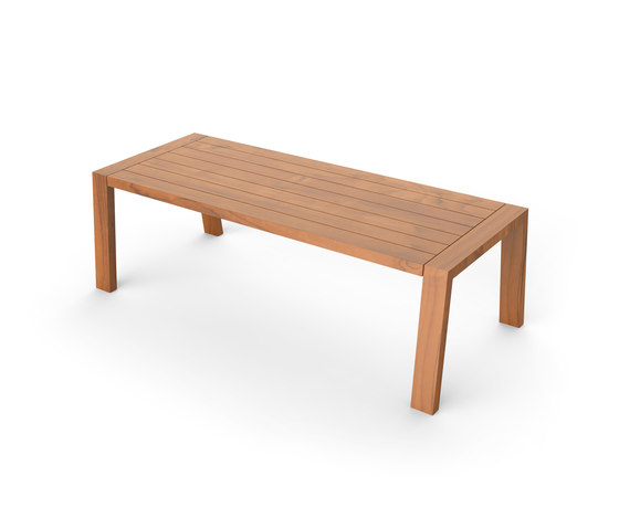 Solo Table by Viteo | Dining tables