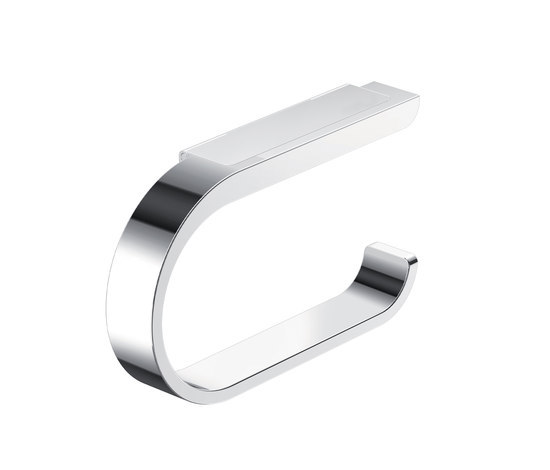 Toilet roll holder, hinged by HEWI | Paper roll holders