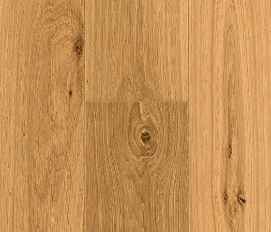 FLOORs Feuillus Chêne de Admonter Holzindustrie AG | Sols en bois