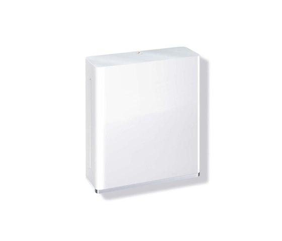 Paper towel dispenser | 950.06.500 de HEWI | Dispensadores de papel