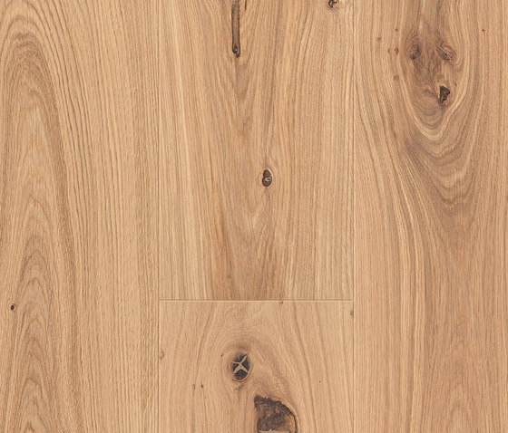 FLOORs Hardwood Oak stone naturelle by Admonter | Wood flooring