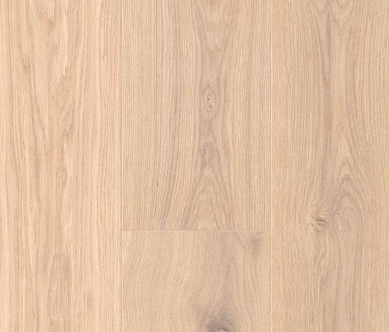 FLOORs Feuillus Chêne superbianco basic de Admonter Holzindustrie AG | Planchers bois