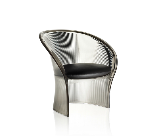 Flower Chair by Magis | Lounge chairs