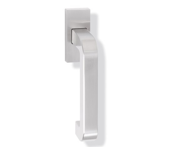 Window handle design 211XAFG.1B di HEWI | Lever window handles