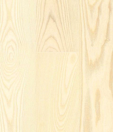 CLASSIC HARDWOOD Ash light white by Admonter | Wood flooring