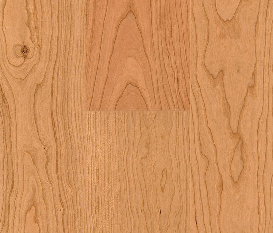 FLOORs Hardwood American Cherry elegance by Admonter | Wood flooring