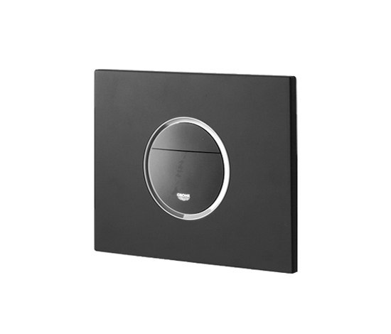 GROHE Ondus Wall plate by GROHE | Flushes