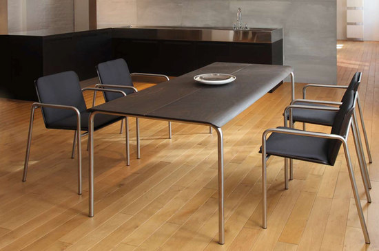 RAY table by April Furniture | Dining tables