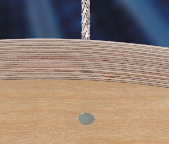 STANDARD LINE von Brugg Lifting | Seilsysteme