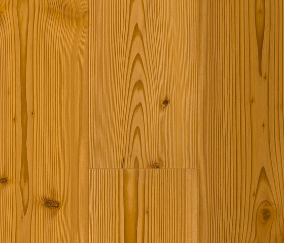 FLOORs Softwood Larch aged basic by Admonter | Wood flooring