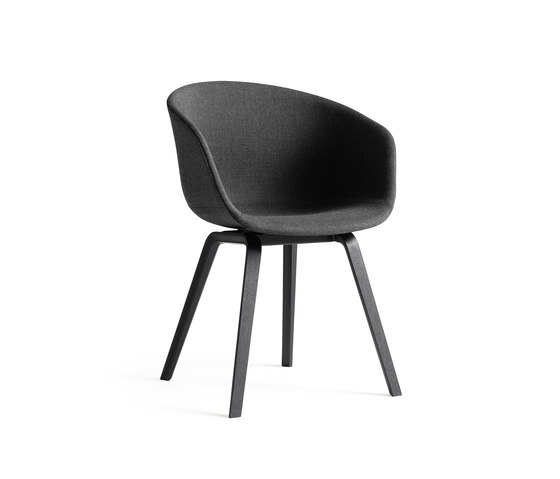 About A Chair AAC23 by Hay | Visitors chairs / Side chairs