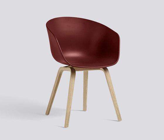 About A Chair AAC22 de Hay | Sièges visiteurs / d'appoint
