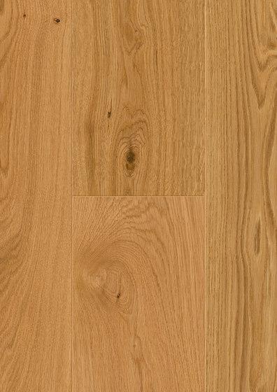 Frondosas Roble elegance de Admonter | Suelos de madera