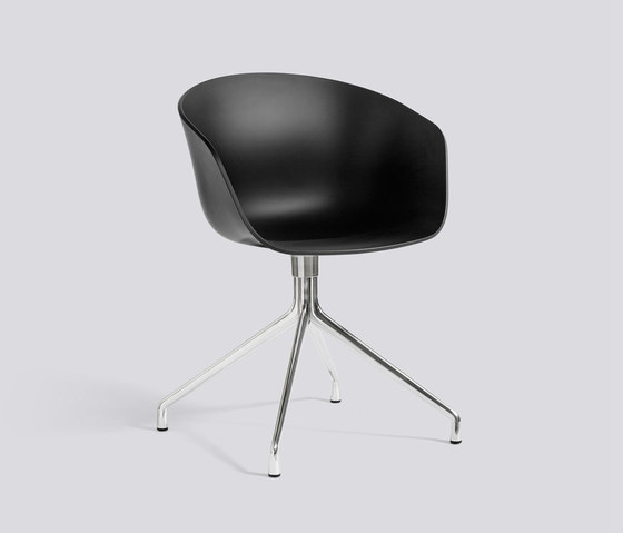 About A Chair AAC20 by Hay | Visitors chairs / Side chairs