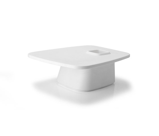 Moma Low table by Vondom | Coffee tables