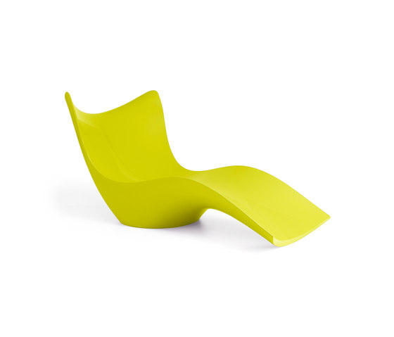 Surf by Vondom | Sun loungers