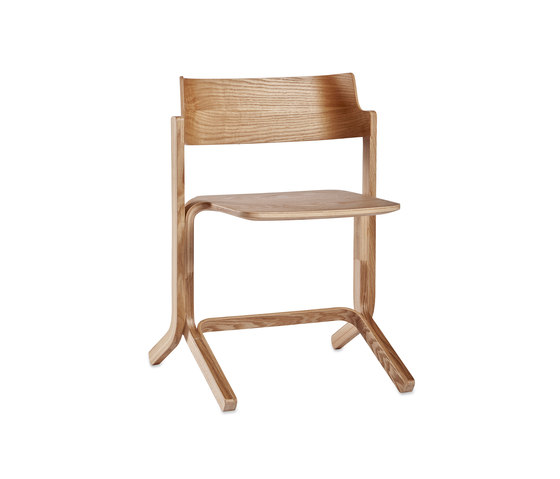 Ru Chair by Hay | Classroom / School chairs