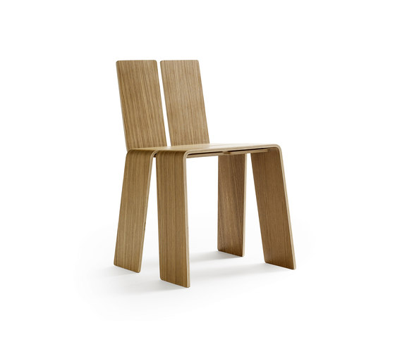 Shanghay Chair by Hay | Restaurant chairs