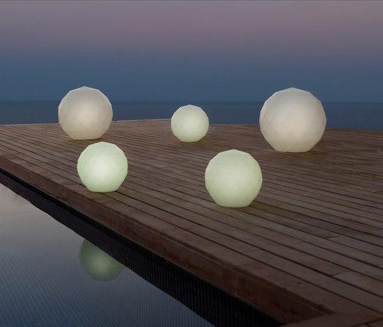 Vases base Lamp by Vondom | General lighting