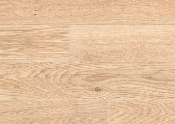 2BOND Oak Elegance white by Admonter | Wood flooring