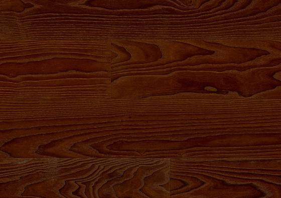 2BOND Ash dark by Admonter Holzindustrie AG | Wood flooring