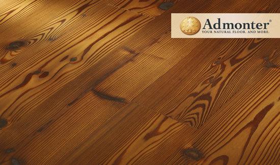 2BOND Mélèze de montagne foncé de Admonter Holzindustrie AG   Sols en bois