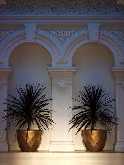 Vases pot by Vondom | Plant pots