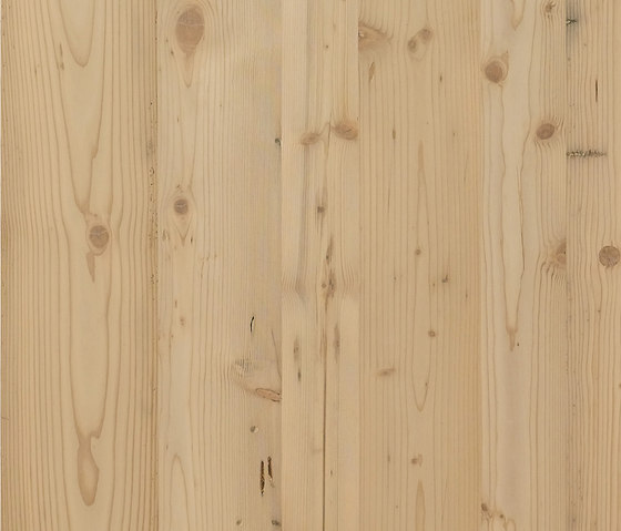 ELEMENTs Legno vecchio di Admonter Holzindustrie AG | Pannelli legno