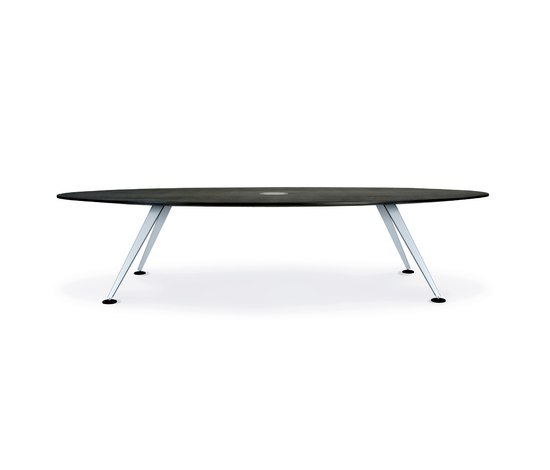 Ondalunga Conference table by Designarchiv | Dining tables