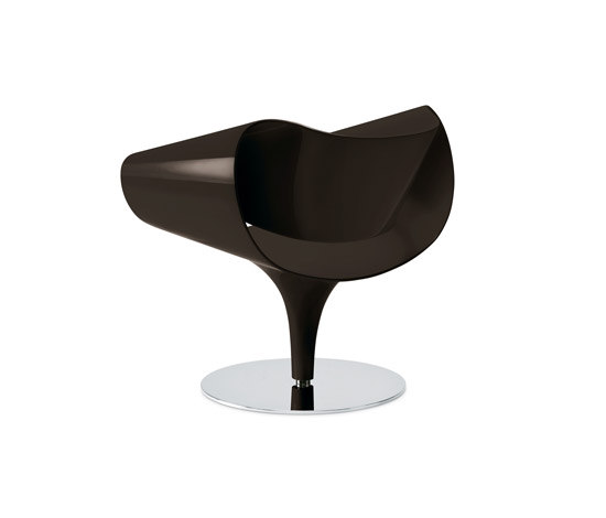 Perillo | Lounge chair by Züco | Visitors chairs / Side chairs