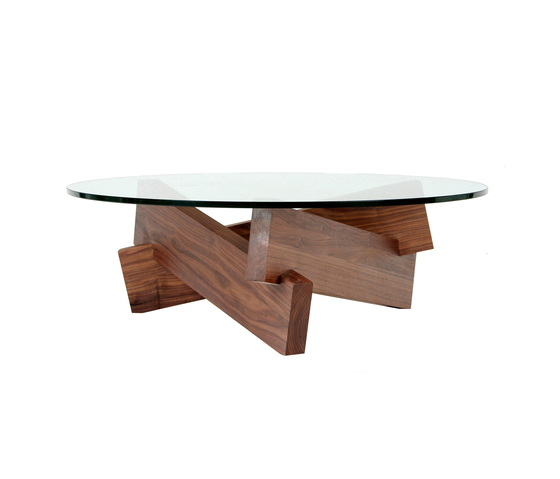 Camp Coffee table by Air Division | Coffee tables