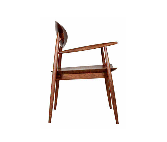Grace Chair by Air Division | Restaurant chairs
