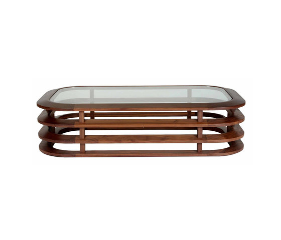 Liner Coffee table by Air Division | Coffee tables