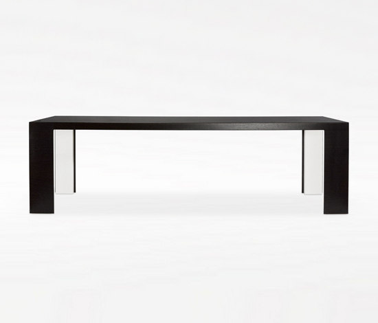 NICEtable09 by steininger.designers | Dining tables
