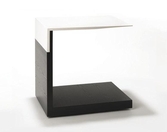 NICEbedtable06 by steininger.designers | Night stands