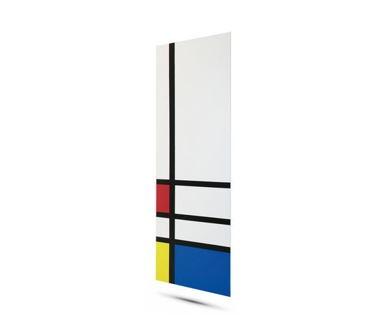 Smooth Multicolour by Ridea | Radiators