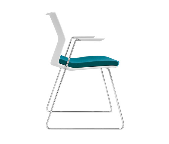B_Side by Bene | Visitors chairs / Side chairs