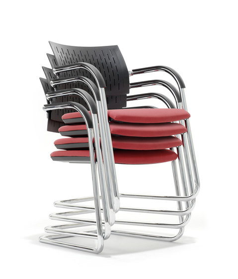 B_Cause | Chair by Bene | Multipurpose chairs